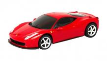 Купить mjx радиоуправляемый автомобиль 1:20 ferrari 458 italia 8134