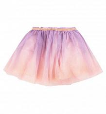 Купить юбка acoola seledka, цвет: розовый ( id 10303583 )