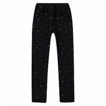 Купить брюки fun time, цвет: черный ( id 10844693 )
