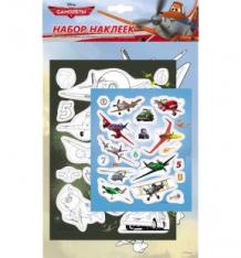 Купить фигурки-самоклейки росмэн disney самолеты ( id 2719832 )