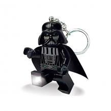 "Купить брелок-фонарик для ключей lego ""star wars"" darth vader ( id 8335804 )"