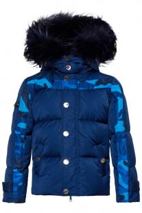 Купить куртка tooloop ( размер: 122 6_лет ), 9340854