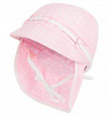 Купить панама sterntaler, цвет: розовый ( id 10427804 )
