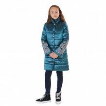 Купить пальто милашка сьюзи, цвет: зеленый ( id 11447308 )