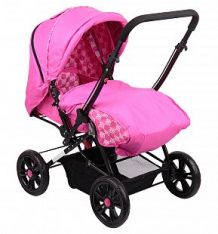 Прогулочная коляска Everflo E-400 luxe, цвет: fuchsia/розовый ( ID 6713449 )