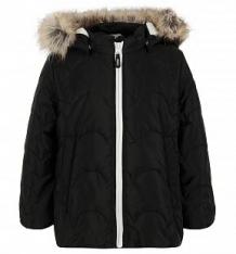 Купить куртка lassie, цвет: черный ( id 9753375 )