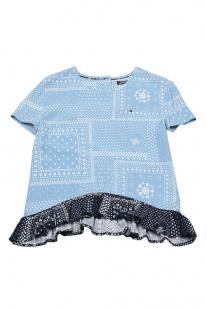 Купить блузка tommy hilfiger ( размер: 128 8 ), 10166891