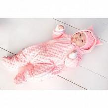 Купить комбинезон slingme pink, цвет: розовый ( id 12797788 )