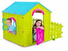 Купить keter игровой домик my garden 17197223/кт-7223