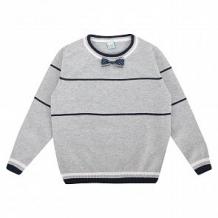 Купить джемпер bony kids, цвет: серый ( id 10865198 )