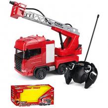 Купить радиоуправляемая пожарная машина tongde, свет/звук ( id 15592066 )
