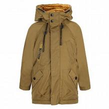 Купить куртка boom by orby, цвет: хаки ( id 10859969 )