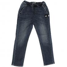 Купить штаны узкие детские quiksilver lastjglemidskby middle sky синий 1185339