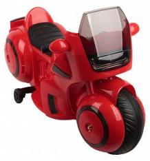 Электромотоцикл Weikesi TC-1188, цвет: красный ( ID 7382047 )