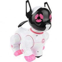 Игрушка Игруша Собака электромеханическая розовая 26 см ( ID 6281281 )