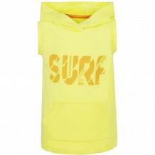 Купить футболка иново, цвет: желтый ( id 12810760 )