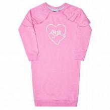 Купить платье winkiki, цвет: розовый ( id 11838124 )