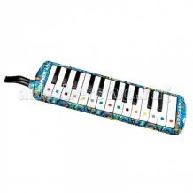 Купить музыкальный инструмент hohner духовая мелодика airboard junior c94252