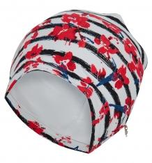 Купить шапка sweet berry, цвет: белый/красный 814064
