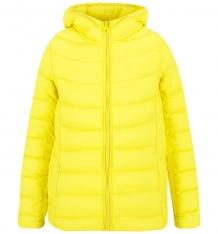 Купить куртка i love to dream, цвет: желтый ( id 2731226 )