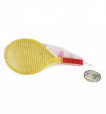 Купить ракетки наша игрушка детские, 33.5 см ( id 10403960 )