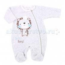 Купить koala комбинезон длинный рукав hello baby v5-97