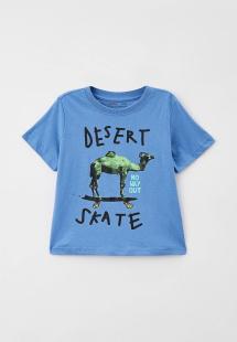Купить футболка coccodrillo mp002xb00wujcm110