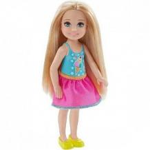 Купить кукла barbie barbie club chelsea блондинка с длинными волосами 13.5 см ( id 4884733 )