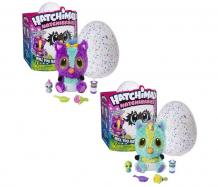 Купить интерактивная игрушка hatchimals hatchy-малыш 19133-pon 19133-pon