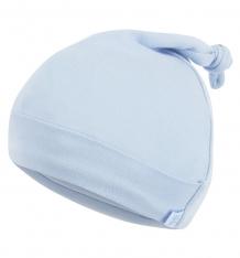 Купить шапка бамбук узелок, цвет: голубой ( id 3748218 )
