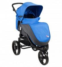 Купить прогулочная коляска mobility one p5870 express, цвет: синий ( id 10423808 )