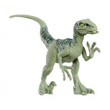 """Купить фигурка динозавра jurassic world """"атакующая стая"""", велоцираптор чарли ( id 13430844 )"""