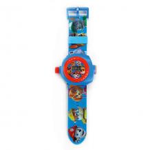 """Купить развивающие часы umka """"щенячий патруль"""" с проектором ( id 9455690 )"""
