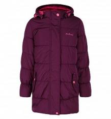 Купить пальто premont ягодный смузи, цвет: фиолетовый ( id 6639307 )