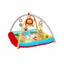 Купить развивающий коврик с подвесными игрушками mothercare 9454727