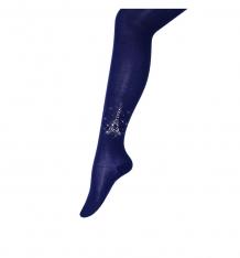 Купить колготки glamuriki premium, цвет: т.синий ( id 10181925 )