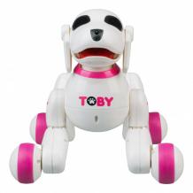 Купить defa интерактивная собака-робот с пультом управления toby 1csc20003961