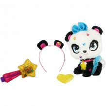 Купить мягкая игрушка shimmer stars панда с сумочкой, 20 см ( id 12180208 )