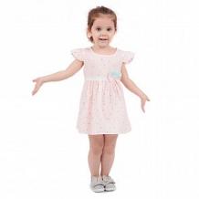Купить платье малинка, цвет: розовый ( id 11542966 )