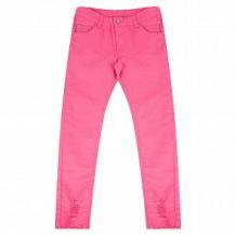 Купить брюки leader kids, цвет: розовый ( id 11509492 )