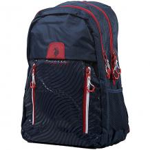 Купить рюкзак u.s. polo assn, 31х16х45 см ( id 16055306 )