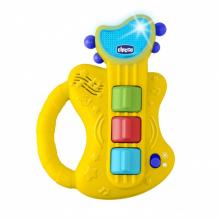 Купить музыкальный инструмент chicco игрушка гитара 9620/00009620000000
