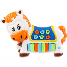 Купить игрушка музыкальная no name на батарейках, 30x22x5 ( id 11221286 )