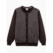 Купить кофта zattani, цвет: серый/черный ( id 10838660 )