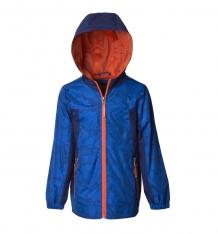 Купить куртка ixtreme by broadway kids, цвет: синий ix902409-nvy