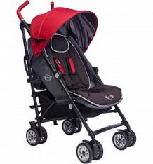 Купить коляска-трость easywalker mini buggy, цвет: union red ( id 8279275 )