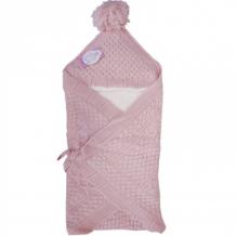 Купить папитто демисезонный конверт одеяло вязаный 6214