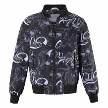 Купить куртка lassie mitja, цвет: черный ( id 12280282 )
