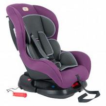 Купить автокресло tizo guard, цвет: фиолетовый/карбон ( id 8058763 )