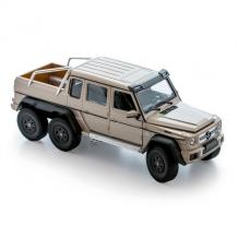 Купить welly 24061 велли модель машины 1:24 mercedes-benz g63 amg 6x6